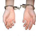 Phil Clark DUI Lawyer for Arrests - Cuffed Hands