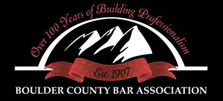 Boulder County Bar Association