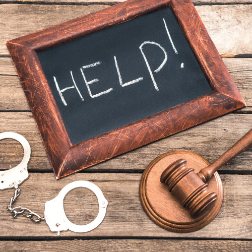 What Is A Criminal Lawyer – And When Might You Need One?