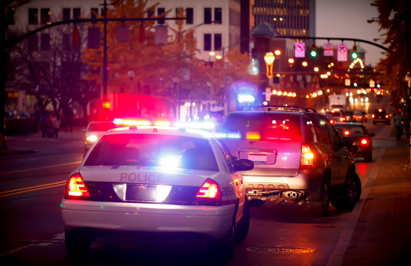 3 Things You Should Know About Police Questioning